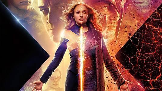 Tráiler de 'X-Men: Fénix oscura'