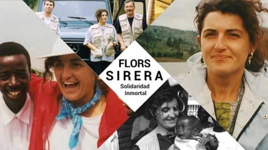 Aniversario muerte cooperante Flors Sirera Fortuny - 25/05/2019