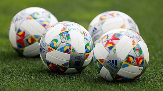 UEFA Nations League Previo Final