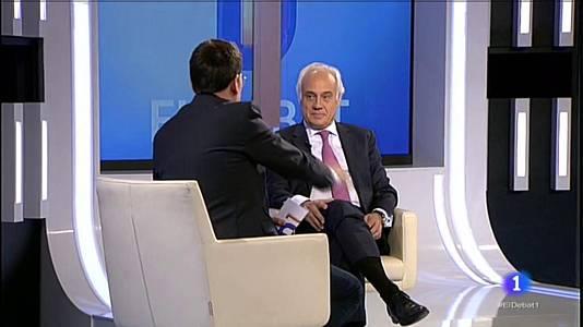 El diplomàtic Juan Antonio March