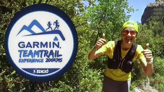 Team Trail Cataluña 2019