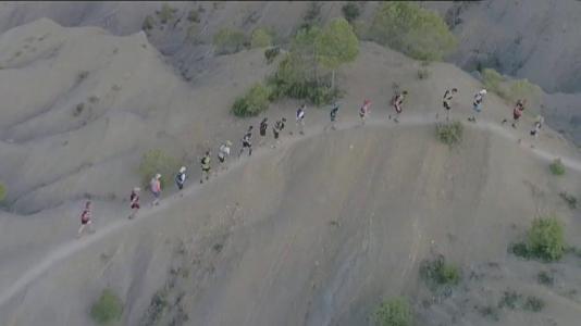Trail Circuito 'Challenge La magia de los Pirineos'