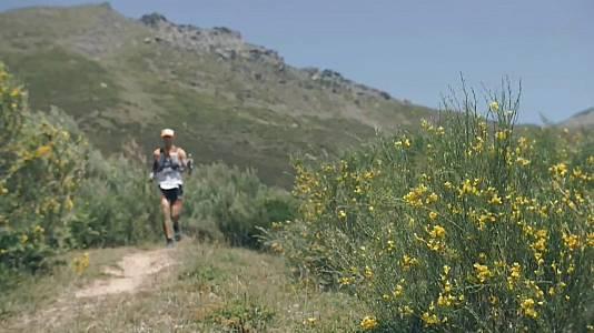 Trail - Ultratrail Picos de Europa 2019