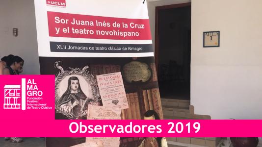 Voces para Sor Juana