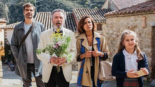 RTVE.es estrena el tráiler de 'Vivir dos veces', la nueva película de María Ripoll