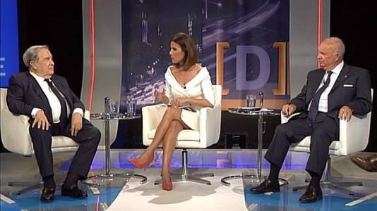 El Debate de La 1 Canarias - 11/07/2019