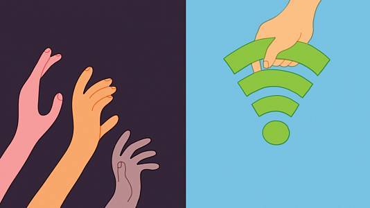 Mujeres y brecha digital
