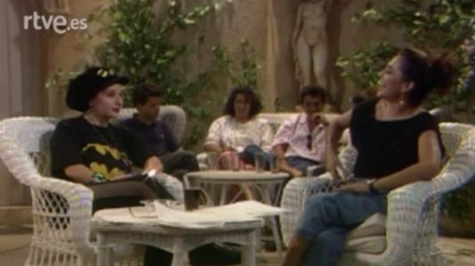 Un verano tal cual - 29/07/1988