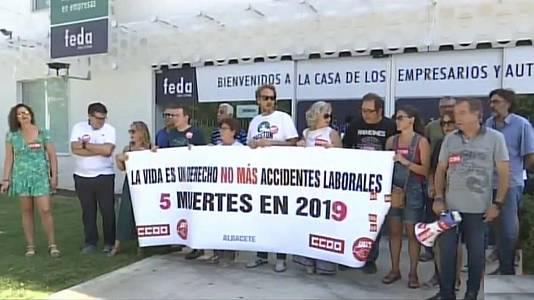 España en 24 horas - 02/08/19