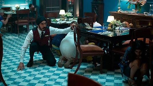 RTVE.es estrena el tráiler, en castellano, de 'Hotel Bombay'