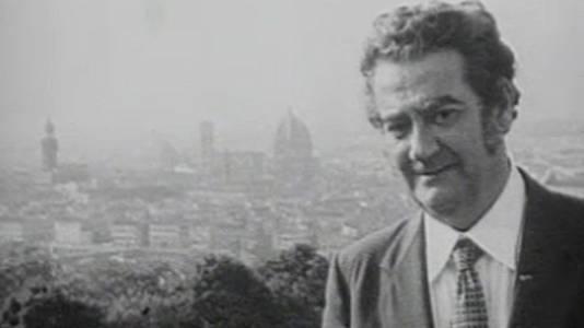 Ángel Crespo