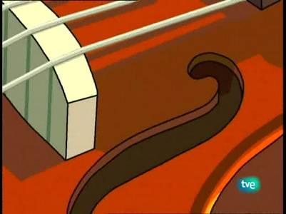 La música clásica para los niñós