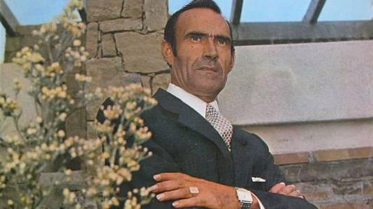 Manuel Rodríguez 'Pies de plomo'