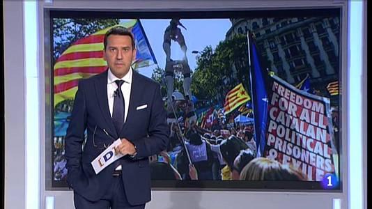 L'anàlisi de la Diada Nacional de Catalunya