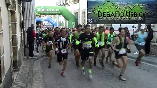 Trail Desafio Urbión 2019
