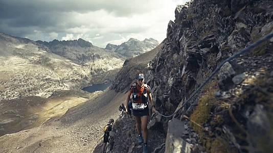 T7 - Trail Valle de Tena