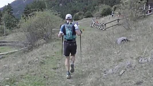 "Trail Challenge ""La Magia de los Pirineos"" Canfranc-Canfranc"
