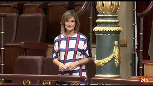 Parlamento - 21/07/19