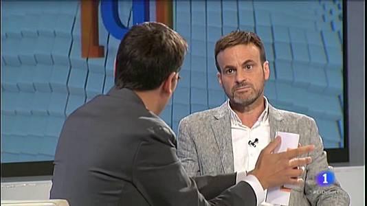 Jaume Asens d'En Comú Podem