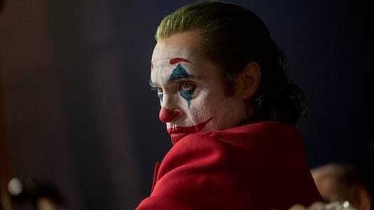 Tráiler de 'Joker'