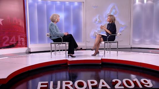 Europa 2019 - 04/10/19