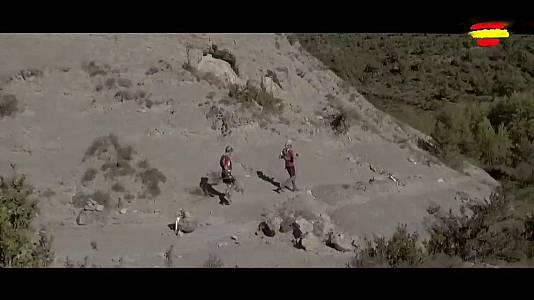 """Trail Circuito Challenge """"La magia de los Pirineos"""""""