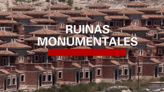 Ruinas monumentales