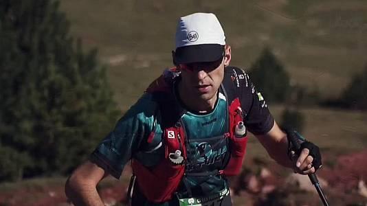 Trail Ultra Pirineu 2019