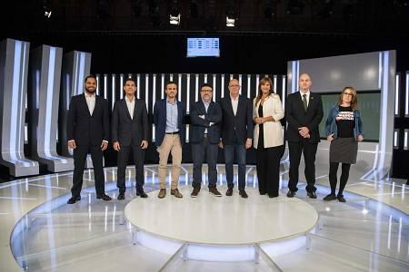 Especial Debat Electoral 10N