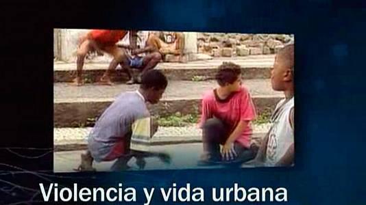 Violencia y vida urbana