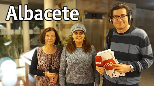 'Nómadas' en Albacete | Avance
