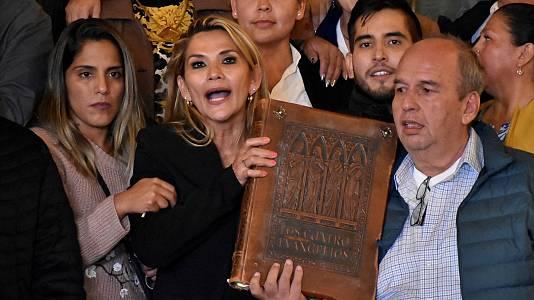 Latinoamérica en 24 horas - 14/11/19