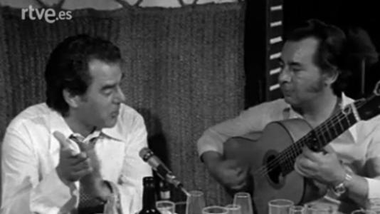 Cantes flamencos importados