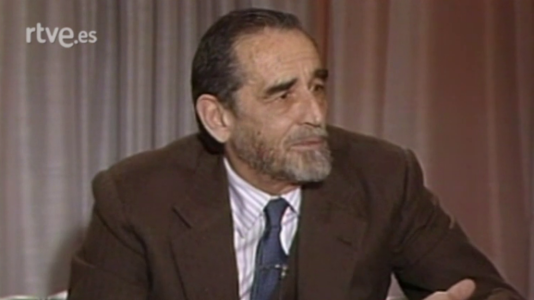 Vittorio Gassman y Lucio Dalla