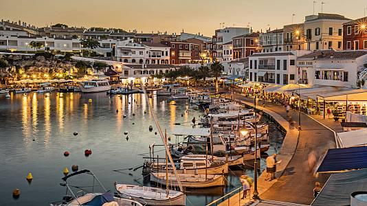 Ciudades para el Siglo XXI - Menorca, ciudad de la tranquilidad