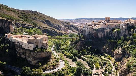 Ciudades para el Siglo XXI - Cuenca, ciudad paisaje