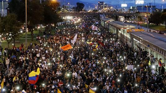 Latinoamérica en 24 horas - 28/11/19