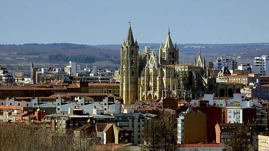 León, ciudad y reino