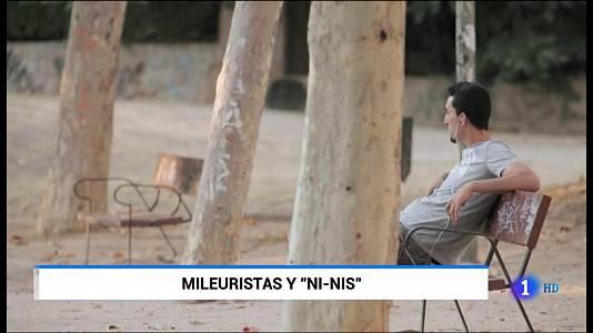Ante el fin de una década: generación ni-ni