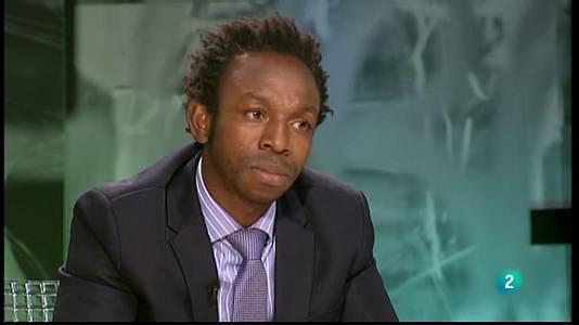 L'emprenedor social Ousman Umar