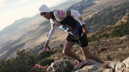 Barbudo Trail 2019