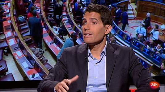 Nacho Martín Blanco de C's