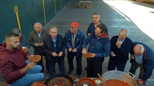 La Rioja del tapeo