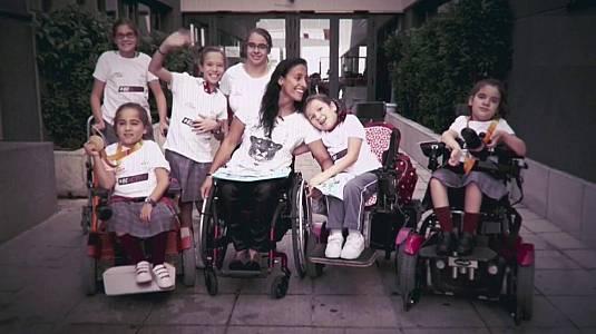 La mujer con discapacidad física en el deporte federativo