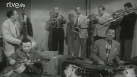 The Bobcats y Jack Teagarden