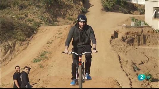 Dirt jump, l'esport dels salts i els trucs en bicicleta