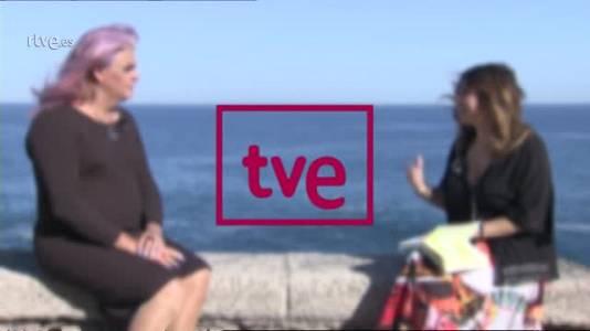 TVE habla con... Erika Rodríguez