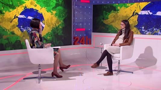 Latinoamérica en 24 horas - 23/01/20
