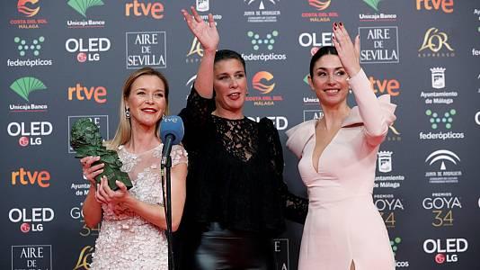 Gala de los Premios Goya 2020