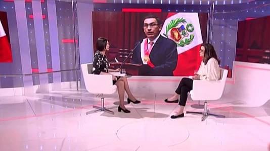 Latinoamérica en 24 horas - 30/01/20